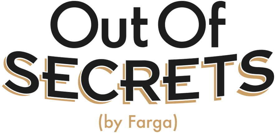 Out of Secrets